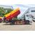 容积12方粪污清运车 载重10吨12吨清运粪污畜禽粪便车缩略图2