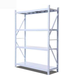西安货架仓储设备生产厂家 轻型层板货架 非标尺寸可定制设计