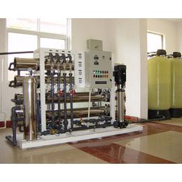 贵州工业反渗透水处理设备 - 反渗透纯水设备厂家