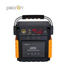 百克龙S500便携式交直流应急移动电源 应急多功能电源