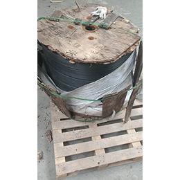 重庆移动通信光缆高价回收中天24芯GYTA53光缆收购